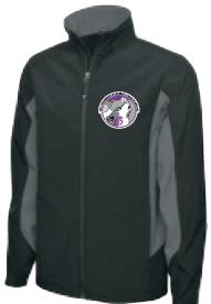 jacket avec logo d'ESCEB